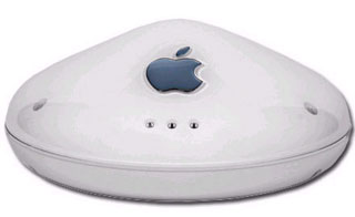 Apple AirPort Base Station 2.0