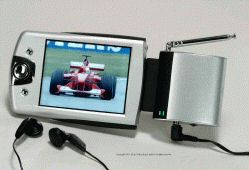 Eops Compact-TV-Karte