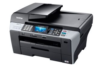 Digital-Copier-Printer DCP-6690CW von Brother