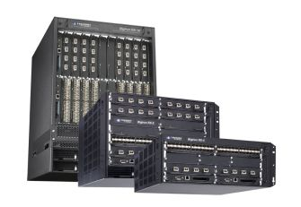 Core-Switches von Foundry Networks