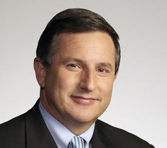 Mark Hurd (Bild: Hewlett-Packard).
