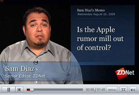 Sam Diaz