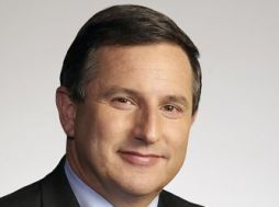 Mark Hurd (Bild: HP)