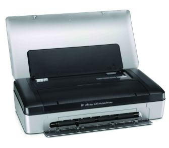 HP Officejet 100 Mobile (Bild: Hewlett-Packard)