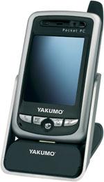 Yakumo PDA omnikron