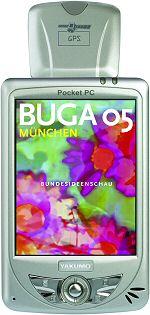 BUGA-Butler