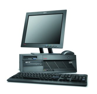 IBM Thinkvantage A51P