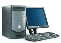 Dell Dimension 4700