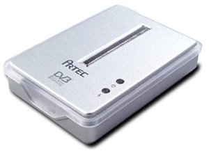 Artec T1 USB-Box