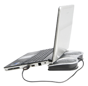 Notebook Cooler S von Antec