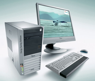 FSC Esprimo P Energy Saving Edition