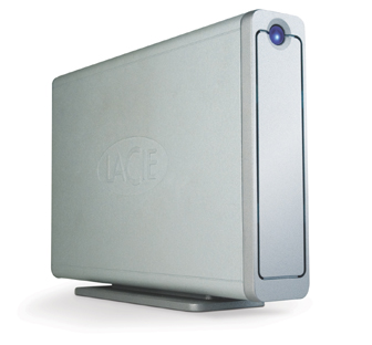 Lacie Ethernet Big Disk