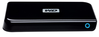 WD Passport Portable WDXMS2500
