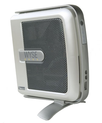 Wyse V-Class Thin Client