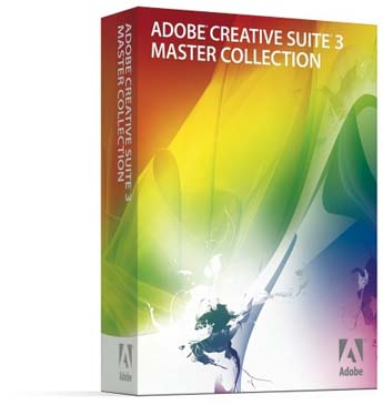 Adobes Creative Suite 3 Master Collection