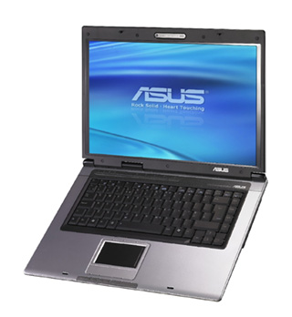 Business-Notebook Asus X50R