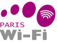 WLAN in Paris
