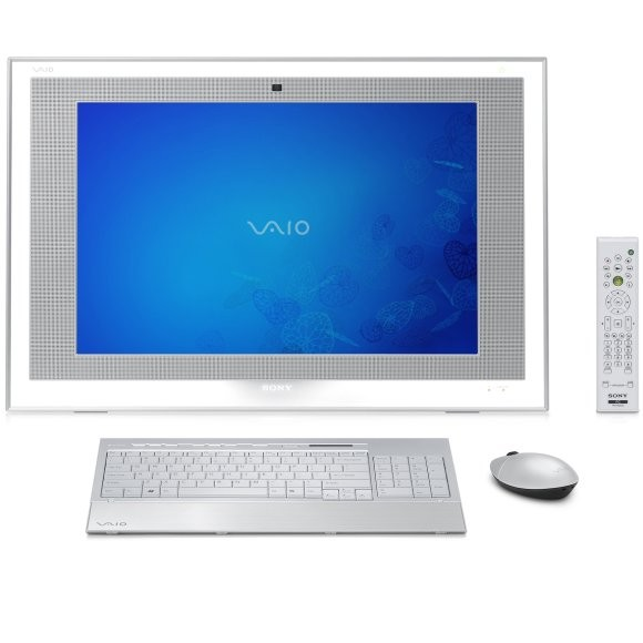 Sony Vaio LT PC-TV