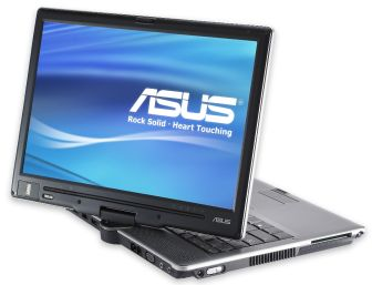 Asus Tablet-PC R1E
