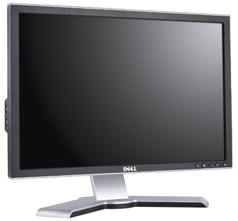 Dell Ultrasharp 2208WFP