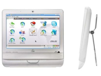 Asus Eee All-in-One-Touchscreen-PC