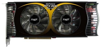 Palit Geforce GTX260 Sonic 216SP