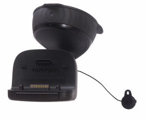 Tomtom Active-Dock-Traffic-Halterung
