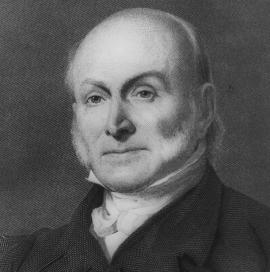 John Quincy Adams (Quelle: News.com)