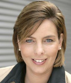 """Angelika Gifford wird heute in Berlin als """"Managerin des Jahres"""" geehrt (Bild: Microsoft)."""