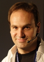 Mark Shuttleworth (Bild: Canonical)