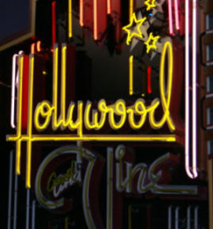 Schmuckbild Hollywood