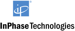 Logo Inphase Technologies