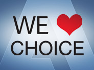 Adobe We Love Choice