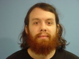Andrew Auernheimer (Bild: Washington County Sheriffs Office)