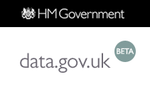 Logo von data.gov.uk