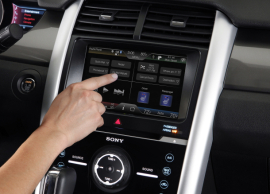 Windows Embedded Automotive 7 (Bild: Ford)