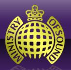 Logo Ministry of Sound