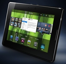 Blackberry Playbook (Bild: RIM)