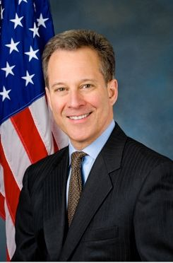 Generalstaatsanwalt Eric Schneiderman (Bild: New York Office of the Attorney General)