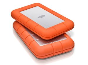 LaCie Rugged Mini (Bild: LaCie)