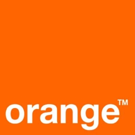 Logo von Orange