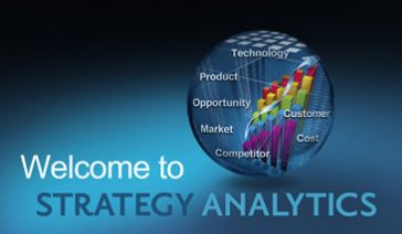 Logo von Strategy Analytics