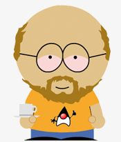 Avatar von James Gosling (Bild: Nighthacks.com)