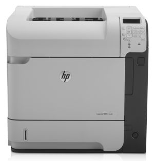 Laserjet Enterprise 600 M603 (Bild: HP)
