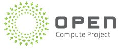 Logo des Open Compute Project