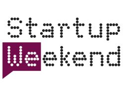 Logo des Start-up-Weekend des OSBF