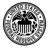 Logo der US Federal Reserve