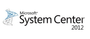 Microsoft System Center 2012 Logo