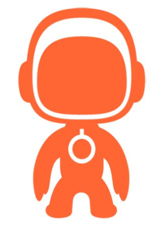 Space Monkey Logo