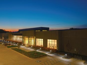 Apples Rechenzentrum in Maiden, North Carolina (Bild: Apple)